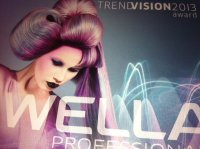 hairdresser wella edinburgh